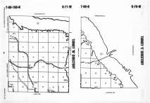 Map Image 005, Gregory County 1989