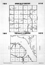 Map Image 007, Gregory County 1989