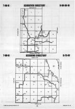 Map Image 008, Gregory County 1989