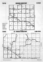 Map Image 009, Gregory County 1989