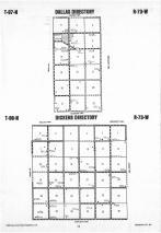 Map Image 014, Gregory County 1989