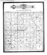 Clarno Township, Lake County 1911
