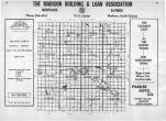 Index Map, Lake County 1965