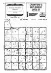 Map Image 008, Lincoln County 1983