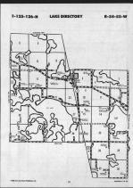 Map Image 022, Marshall County 1988