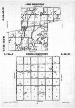 Map Image 002, Marshall County 1989