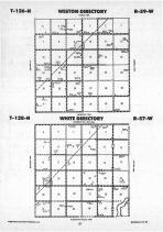 Map Image 004, Marshall County 1989