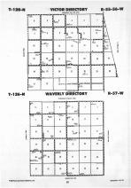 Map Image 005, Marshall County 1989