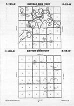 Map Image 008, Marshall County 1989