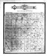 Richland Township, McCook County 1911