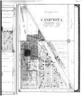 Salem, Canistota - Right, McCook County 1911