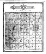 Salem Township, McCook County 1911