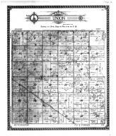 Union Township, McCook County 1911