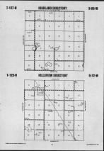 Map Image 002, McPherson County 1988
