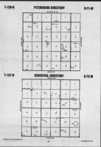 Map Image 008, McPherson County 1988