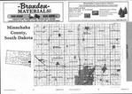 Index Map, Minnehaha County 1999