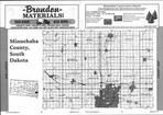 Index Map, Minnehaha County 2000
