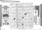 Index Map, Moody County 2000