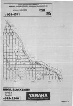 Index Map 3, Roberts County 1989