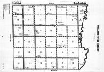 Map Image 025, Spink County 1989