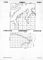 Map Image 022, Stanley County 1987