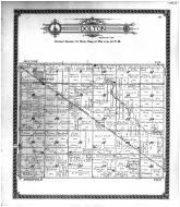 Dolton Township, Turner County 1911
