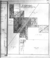 Marion Junction, Viborg - Right, Turner County 1911