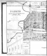 Parker - Left, Turner County 1911