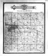 Parker Township, Turner County 1911