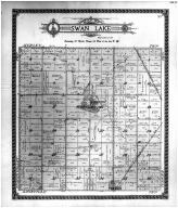 Swan Lake Township, Vibong, Lakeview, Turner County 1911