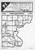 Map Image 004, Union County 1987