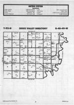 Map Image 006, Union County 1987