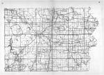 Index Map, Coleman County 1971