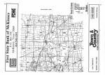 Index Map, Collin County 1982