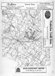 Index Map, Comanche County 1968