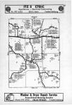 P, Gillespie County  1970
