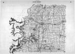 Index Map, Grayson County 1973