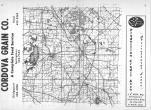 Index Map, Wise County 1970