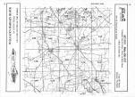 Index Map, Wise County 1982