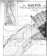 Dayton - Left, Columbia County 1913