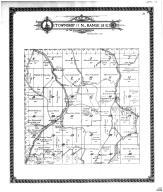 Township 11 N Range 38 E, Relief, Columbia County 1913