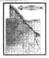 Townships 12 & 13 N Range 37 E, Starbuck, Columbia County 1913