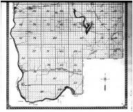 Index Map - Below, Grant County 1917