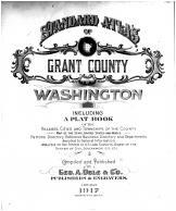 Title Page, Grant County 1917