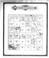 Township 20 N Range 28 E, Gloyd, Willoughby, Grant County 1917