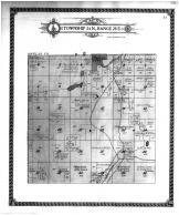 Township 24 N Range 28 E, Coulee City, Grant County 1917