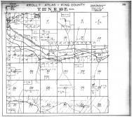 Township 22 N Range 10 E, King County 1912