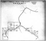 Township 24 N Range 10 E, King County 1912