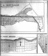 Irby & Irbydale, Edwall, Apple Valley Orchards, Crystal City - Right, Lincoln County 1911