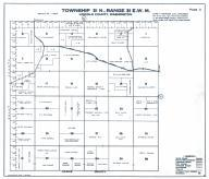 Township 21 N., Range 31 E.W.M., Lincoln County 1943
